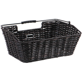 Unix Mateo Rear Wheel Basket black